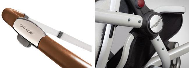 silver cross surf aston martin edition. Black Bedroom Furniture Sets. Home Design Ideas