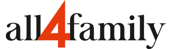 Logo all4family